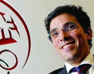 Mário Santos reconduzido como presidente da canoagem de mar mundial