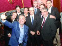EUSA Coimbra a respirar desporto em 2018