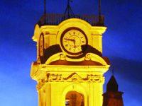 Relógio da torre da Universidade de Coimbra voltou a dar horas