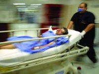 Mais de mil doentes por dia internados por motivos sociais nos hospitais do SNS