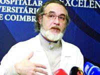 CHUC bate recorde de transplantes hepáticos