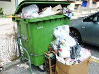 Sindicato e câmara com números diferentes para greve do lixo