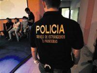 Acusados de auxílio à imigração ilegal ficaram em silêncio no tribunal de Coimbra