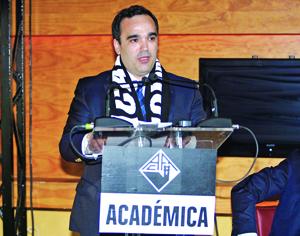 Foto de Luís Carregã