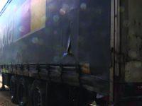 12 reboques de camiões assaltados em Penacova