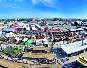 Expofacic estreia-se na Feira Internacional de Turismo em Madrid