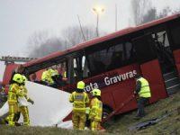 Quatro mortos em França com autocarro de Foz Côa