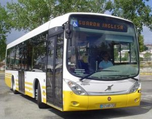 SMTUC querem adquirir 10 autocarros elétricos