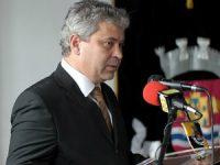 Emílio Torrão recandidata-se à Câmara de Montemor-o-Velho