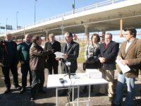 Autarca de Coimbra pediu a empreiteiro para apressar nova ponte pedonal