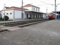 Circulação ferroviária retomada esta manhã na Linha da Beira Alta