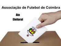 Eleições na AFC voltam a ser suspensas