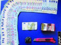 Detido por tráfico de estupefacientes em Coimbra