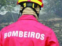 Bombeiros vão estar presentes no Comando Nacional da Proteção Civil
