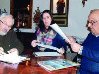 Protocolo formaliza cooperação entre a Misericórdia da Figueira, o Ginásio e a Paróquia de Buarcos