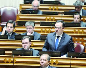 Académica: Na Assembleia contra a corrupção no desporto