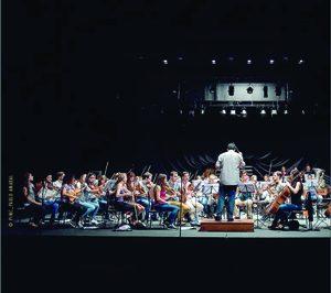 Orquestra Académica faz o concerto do Dia da Universidade de Coimbra