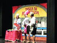 Ciclo Teatro Amador  em Murtede e na Cordinhã
