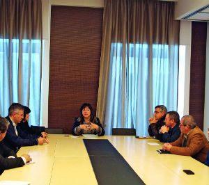 Câmara de Cantanhede transfere mais de 1,2 milhões de euros para as freguesias