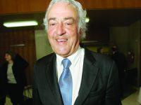 Mário Campos homenageado destaca qualidade da nefrologia