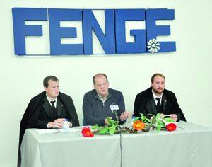 ISEC acolhe o grande encontro da Engenharia