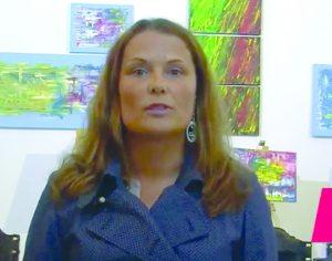 Cristina de Jesus é nova administradora da empresa Águas do Centro Litoral