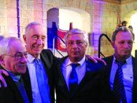 Presidente da República distingue Casa do Povo de Abrunheira