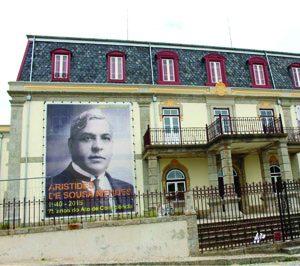 800 mil euros para acabar a casa de Aristides de Sousa Mendes