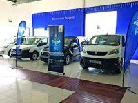"""""""4 Dias Peugeot Pro"""" na Automóveis do Mondego"""
