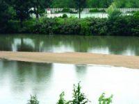 Sistema de monitorização de caudal dos rios para prever cheias criado por estudantes