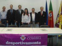Coimbra recebe Taça da Europa de Judo de juniores no próximo fim de semana