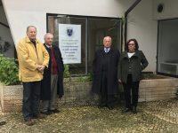 Junta dos Olivais abre delegação no Bairro Norton de Matos