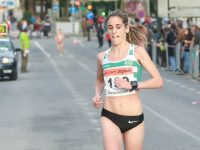 Jessica Augusto vence campeonato nacional de corta-mato em Mira