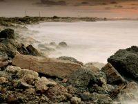 Subida da água do mar pode provocar 280 milhões de deslocados, alerta relatório da ONU