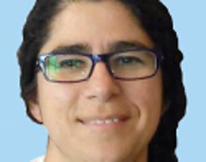 Olga Cavaleiro