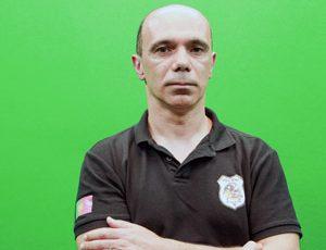 Miguel Abreu, mestre de artes marciais