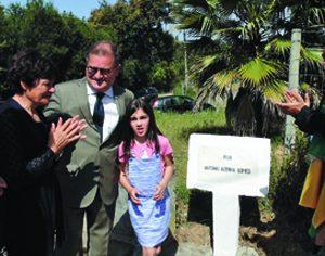"""Toponímia figueirense homenageia o """"homem bom"""" que foi Azenha Gomes"""