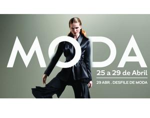 Forum Coimbra assinala aniversário com semana dedicada à moda