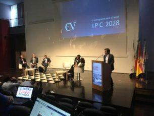 Cinco candidatos à direção do IPC em audição pública no ISCAC