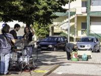 JACC assinala aniversário e Dia Internacional do Jazz com concertos na rua