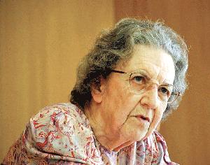 Maria Helena da Rocha Pereira morreu esta segunda-feira