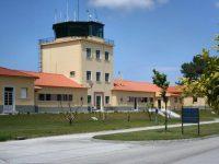 PSD de Coimbra recomenda ao Parlamento que seja aberto o aeroporto de Monte Real