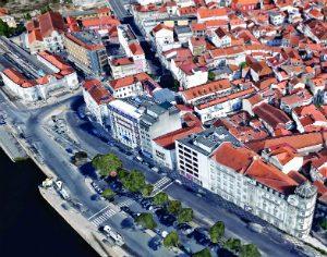 Grupo Sanfil compra antigo cinema Tivoli em Coimbra