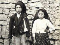 Pastorinhos Jacinta e Francisco canonizados a 13 de Maio em Fátima