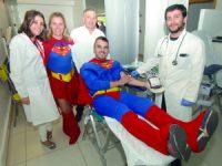"""Até o Super-homem deu sangue no """"Coimbra a Brincar"""""""