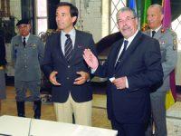 """Centro de Documentação e Estudos abre na """"Manutenção"""""""