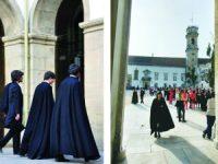 """""""Forum Apparitor"""" quer servir de elo de ligação entre Conselho de Veteranos e estudantes"""