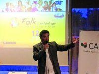 Festival Folk espera receber  mais de 30 mil espetadores