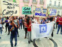 """""""Luta pela continuidade do INEDS é uma causa de Coimbra"""""""