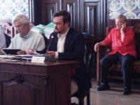 Pedro Bingre do Amaral renuncia ao mandato na Câmara de Coimbra